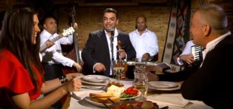 Taraful lui Constantin Lătăreţu – De n-ar fi ochi şi sprâncene