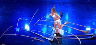 Lara Jacobs – Echilibru