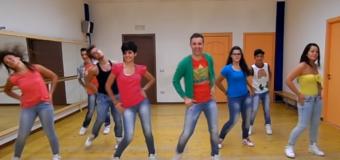 Mi mi mi mi – Să dansăm cu Joey&Rina