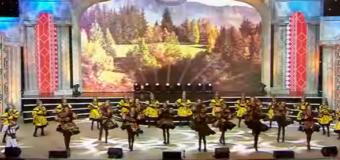 Super spectacol asigurat de acești copii minunați – Trupa AS