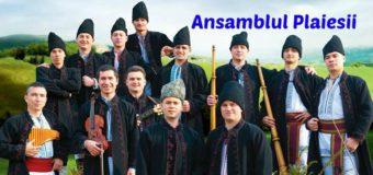 Ansamblul etno-folcloric Plăieșii