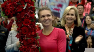 Simona Halep - NUMĂRUL 1 mondial