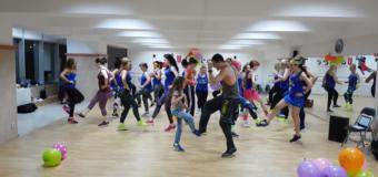 Andrei Osanu – Zumba Fitness