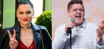 Jessie J and Tom Bleasby – Flashlight