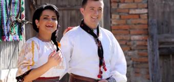 Adina Rosca si Catalin Doinas – Vino badita hai mandrulita