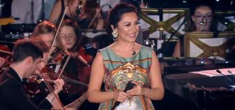 Andra – Concert Extraordinar de Colinde