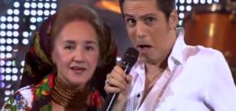 Sofia Vicoveanca și Ștefan Bănică – Jocul caprelor