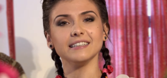 Vasilica Tataru – Hai la joc bade la joc