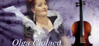 Olga Ciolacu – Dragoste la prima vedere