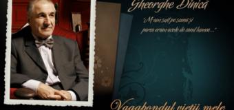 Vagabondul vietii mele – Gheorghe Dinica