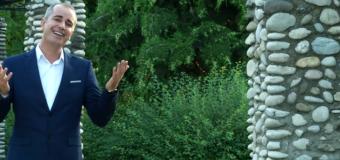 Mario Buzoianu – Oare cine