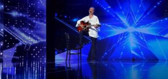 Ion Popa – Cantec oltenesc – Romanii au talent