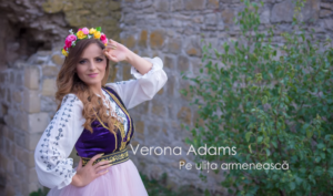 Pe Ulita Armeneasca - VERONA ADAMS
