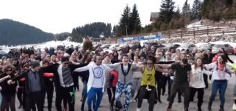 Zumba Fitness – Ceteraș – Andrei Osanu