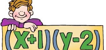 Știți care este culmea algebrei?
