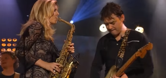 Candy Dulfer – Lily Was Here