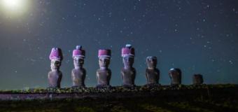 Easter Island – Insula Paștelui