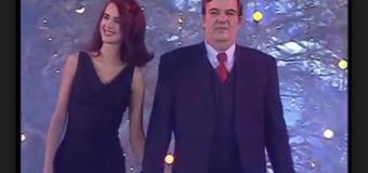 Madalina Manole si Serban Georgescu – Vreau inima ta