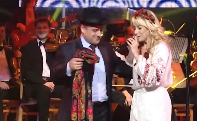 Natalia Gordienko - Costică, Costică & Ioane, Ioane