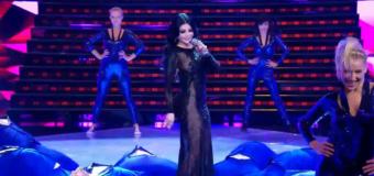 Frumoasă și talentată – Haifa Wehbe – Oppa