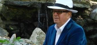 Ion Suruceanu – În gara cea pustie