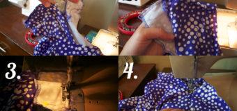 Simți nevoia de o schimbare? Vezi aici 15 modalități de a-ți împrospăta garderoba.
