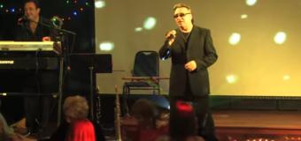 Victor Cocieru & Band AMOR – Trandafir de la Moldova