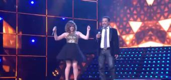 Lashab Khaled și Liya Makhoul – Aisha