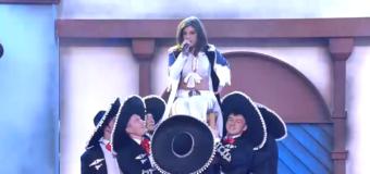 Amor a la mexicana – Lea Makhoul – Star Academy
