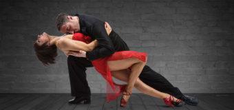 Cel mai frumos tango din lume