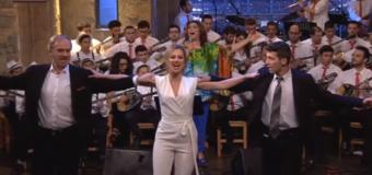 Muzica greceasca – Κατερινα Κουκα