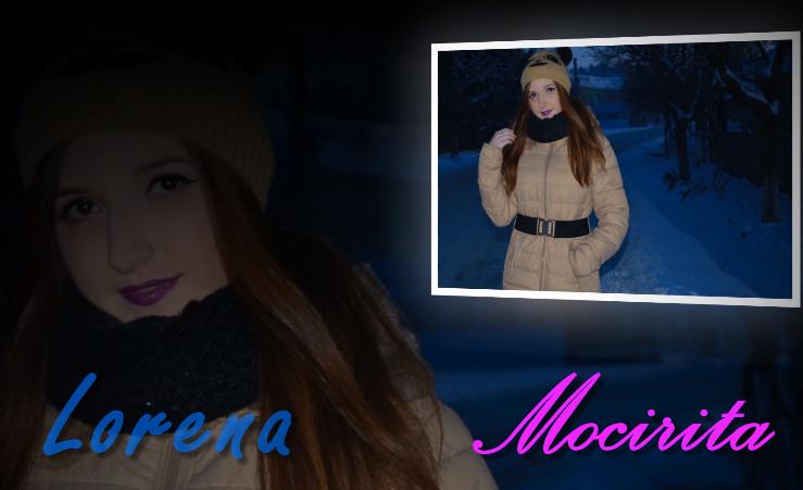 Lorena - Mocirita