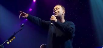 UB40 – Kingston Town