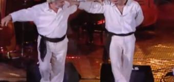 Cântec şi dans, de excepție – SİRTAKİ