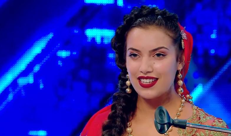 Narcisa Stănescu - When I'm Gone