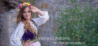 Pe Ulita Armeneasca – VERONA ADAMS