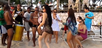 Brazil Party  – Samba Dance – Brazilian Music