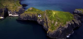 Ireland – The Road Not Taken