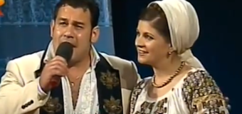 Mariana Ionescu Capitanescu si Ionut Dolanescu – Duet extraordinar