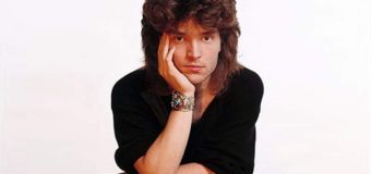 Richard Marx – Right Here Waiting