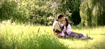 Valentin Sanfira – Când doua inimi se unesc