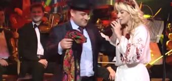 Natalia Gordienko – Costică, Costică & Ioane, Ioane