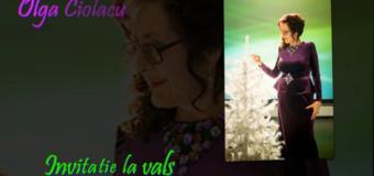 Olga Ciolacu – Invitatie la vals