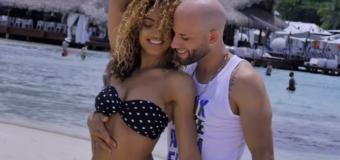 Bachata – Un dans extraordinar – Besos a Escondidas – Grupo Extra