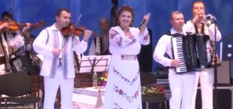 Irina Loghin și Orchestra Fraților Advahov – Lume, lume, ce-ai cu mine