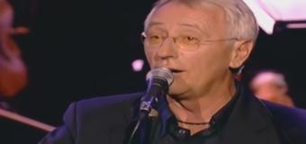 Oliver Dragojevic – Iartă-mă tată – Oprosti Mi Pape