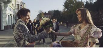 Valentin Uzun & Tharmis – Draga Domnisoara