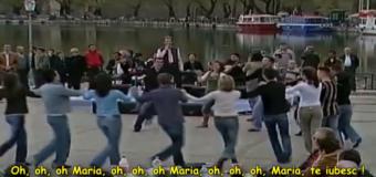 Yannis Katsevas – Oh, oh, oh Maria – Greek Folk Dances