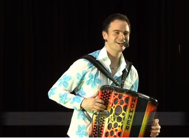 Jérôme Robert - Adios Dolores, Chiquitita