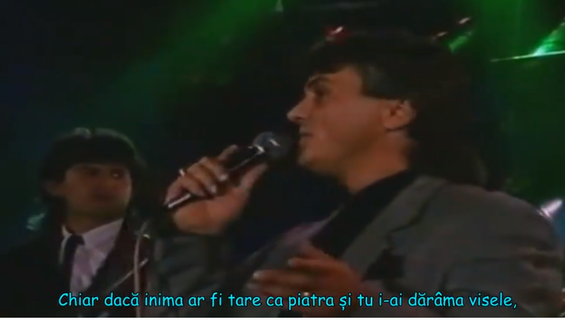 Zoran Kalezic - Patima mea, cea mai dulce otravă...